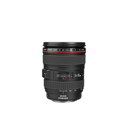 Canon EF 24-105mm f4L IS USM