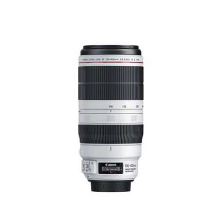 Canon L 100 – 400 mm F4-5.6 IS